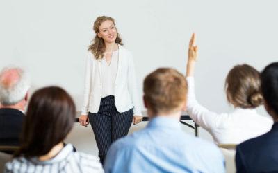 Corso: tecniche di Mentoring per manager e responsabili