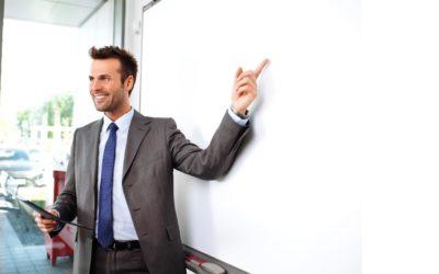 Corso: realizzare presentazioni efficaci in Powerpoint